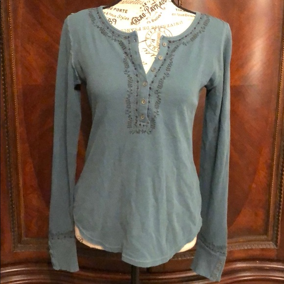 Lucky Brand Tops - NWT lucky brand size XS